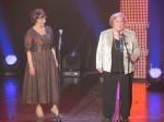 Monica Răutu şi Dorina Lazăr